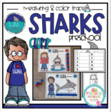 Shark Measuring Mats