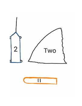 Shark Number Sense