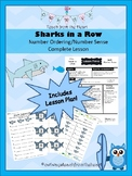 Shark Number Sequencing-Full Lesson