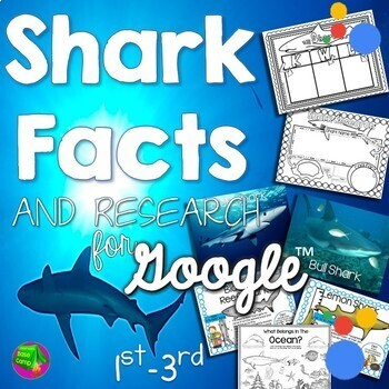 Digital Shark Research