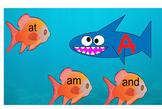 Shark Sight Words