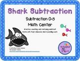 Shark Subtraction