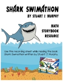 Shark Swimathon book Resource