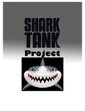 Shark Tank Entrepreneurship Project Business