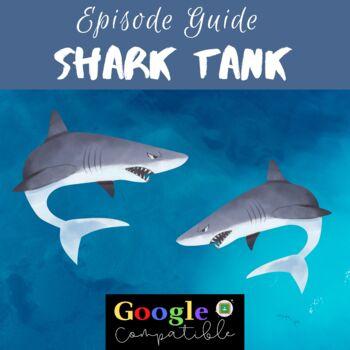 Shark Tank Episode Assignment