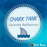 Shark Tank Episode Reflection