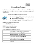 Shark Tank Invention Project