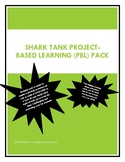 Shark Tank PBL Pack