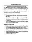 Shark Tank Persuasion/Teaching Persuasive Writing Techniques