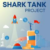 Shark Tank Project - Basic Economic Concepts