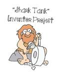 Shark Tank Science Inventor Project -  Writing, Speech, Visual Aid, Rubric