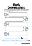 Shark Week Educational & Fun Worksheet Pack FREE
