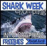 Shark Week FREEBIE!