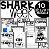 Shark Week FUN (K-2)