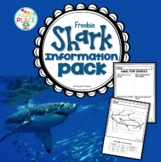 Shark Week Freebie