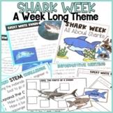 Shark Week in the Classroom