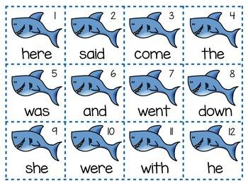 Shark Write the Room