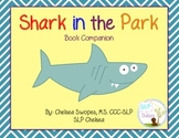 Shark in the Park Book Companion