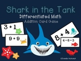 Shark in the Tank - An Addition Fluency Game