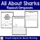 Sharks {Research Companion}