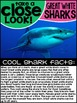 Sharks {A Complete Nonfiction Resource}