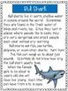 Sharks - A First Grade Literacy Center