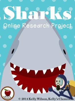 Sharks Research Project