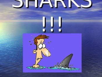 Sharks Powerpoint