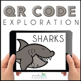 Sharks QR Code Exploration