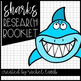 Sharks Research booklet