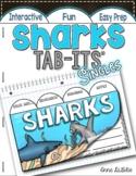 Sharks Tab-Its
