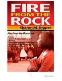 "Sharon Draper's ""Fire From the Rock"" Unit, Black History Month, Little Rock Nine"