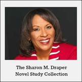 Sharon M. Draper Novel Study Collection