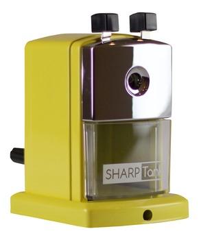 SharpTank | Honey Bee Yellow | The Perfect Pencil Sharpene
