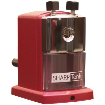 SharpTank   Metallic Rose   The Perfect Pencil Sharpener f