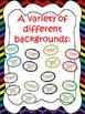 Sharpened & Unsharpened Pencils or Sharp & Broken ~ 8 styles