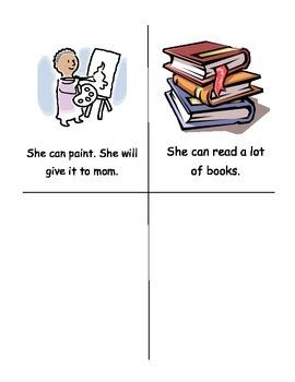 She Word Book