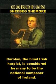 Sheebeg Shemore - famous Irish tune by Carolan - Instrumental