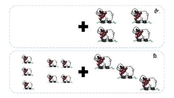 Sheep Addition