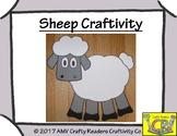 Sheep Craftivity