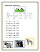 Sheep: Integrated Studies. Kindergarten. Primary