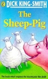 Sheep-Pig Comprehension and Writing Pack for Grades 3 / 4