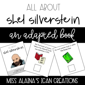 Shel Silverstein adapted book