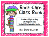 Shelf Elf Class Book