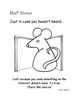 """Shelf Mouse - """"Just in Case You Haven't Heard"""" Set 6 - Posters on """"Research"""""""