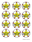 Shelf Sheriff in the Elementary Library
