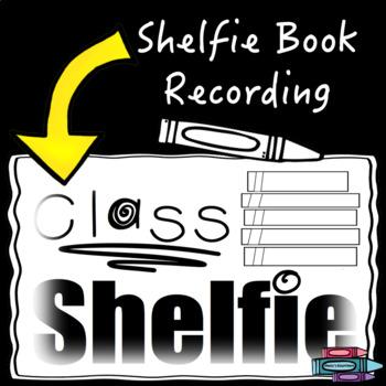 Shelfie Book Recording
