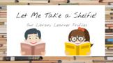 Shelfie! Library Learner Profile