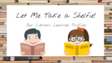 Shelfie! Library Learner Profile