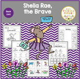 Shelia Rae, the Brave